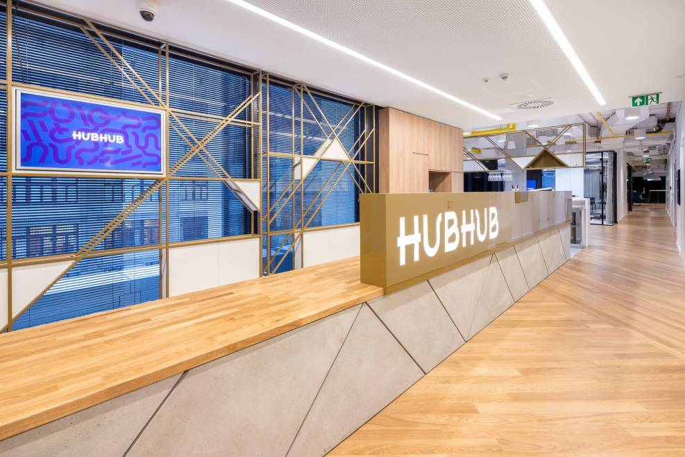 HUB HUB TWIN CITY C