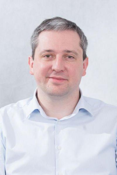 Ing. Marek Fukas, konateľ