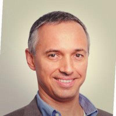 Ing. Radoslav Simon, konateľ